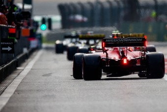 F1: Jövőre sem lesz négyrészes időmérő