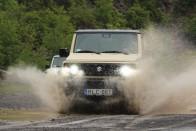 Haszonjárműként tér vissza a legcukibb Suzuki 7