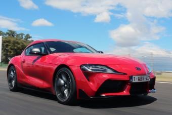 Ellentmondásos álomautó a Toyota GR Supra
