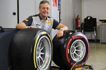 F1: A Pirelli sem érti a gumis grafikákat