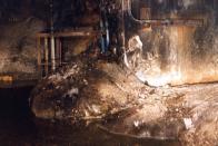 Elárasztják a turisták Csernobilt 2