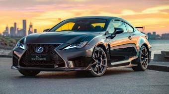 660 lóerős szupersportkocsit tervez a Lexus?