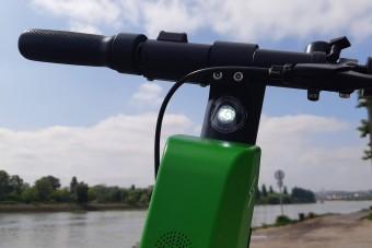 Romániában is szabályozzák az elektromos rollereket