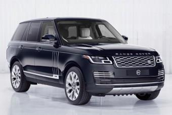 Űrhajósoknak épít autót a Land Rover