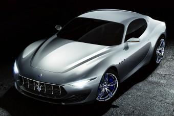 Soha nem gyárt villanyautót a Maserati