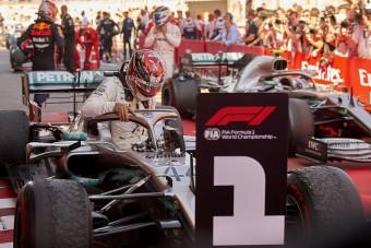 F1: Az ellenállás hiábavaló