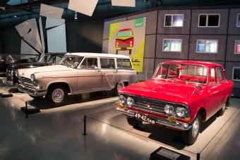 Autócsodák a Baltikum szívében