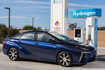Van esély arra, hogy tiszta vizet pufogjanak ki a jövő autói