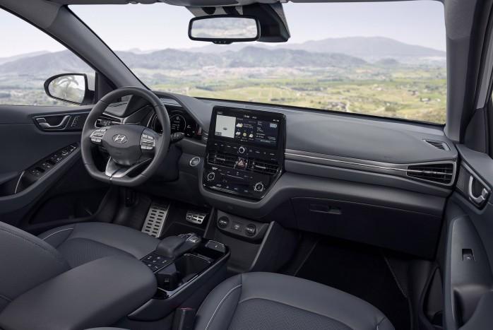 Megújult a Hyundai Ioniq 3