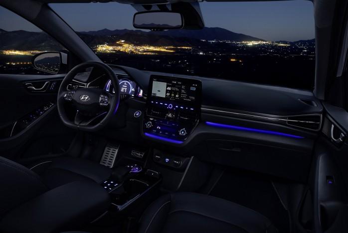 Megújult a Hyundai Ioniq 2
