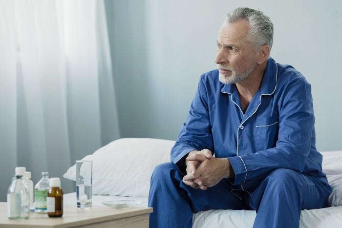 Kezelés kezelése krónikusan prosztatitis