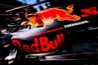 Red Bull: Versenyképtelenebbek vagyunk, mint tavaly