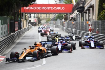 Reagált az F1 az újabb futamtörlések kapcsán