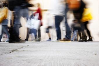 Ha gyorsan sétálsz, van egy jó hírünk