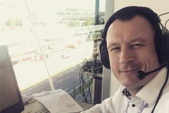 F1: Szujó Zoltán élő adásban kért bocsánatot