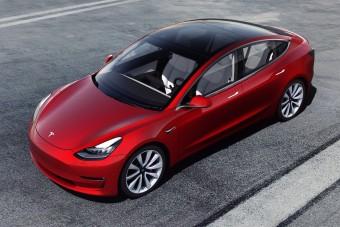 Önmagát gyógyítja a Tesla