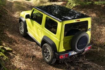 Már kapható itthon a legdögösebb kis Suzuki