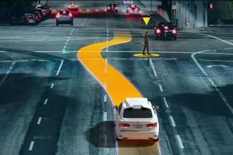 Ettől lesznek biztonságosabbak az önvezető autók