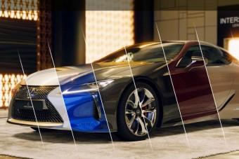 Videojátékkal fejlesztenek autókat