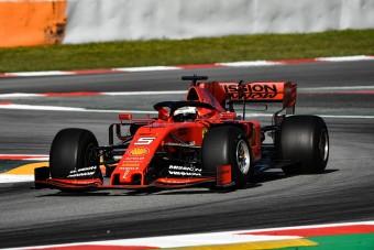 F1: A Ferrari a mezőny végében lehet Monacóban?