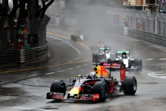 F1: Esni fog Monacóban?