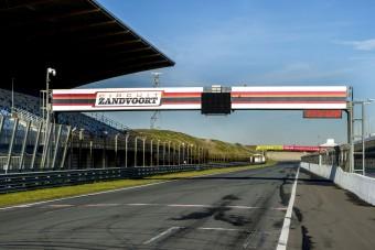 F1: Titkolják a holland pálya adatait