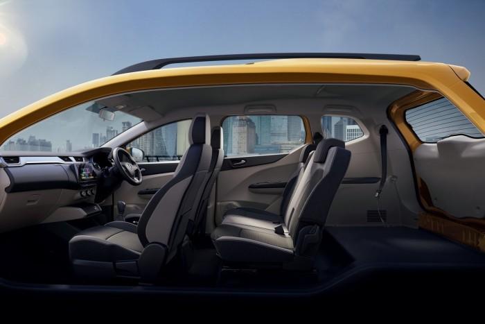 Hétszemélyes városi kisautó a Renault-tól 5