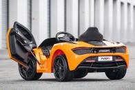 Itt a megfizethető árú, viselhető McLaren 2