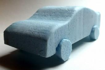 Habból készülhetnek a jövő autói