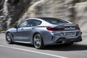 Mozgásba lendült a BMW legpraktikusabb sportautója