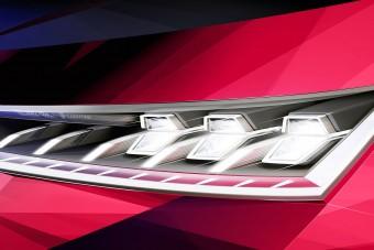 Kínában mutatta be sportterepjáróját a Škoda