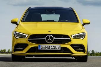 Tovább nő a kínai befolyás a Mercedesben
