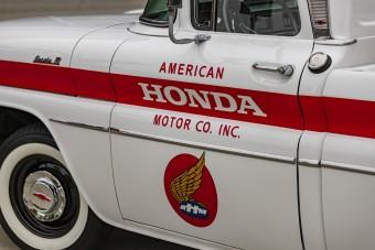 Chevolet pick-upot újított fel a Honda