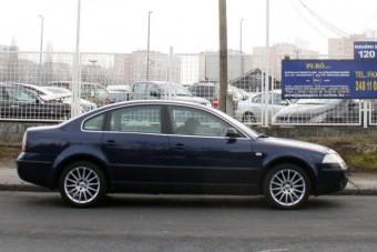 Egymillióért Mazda6 vagy Volkswagen Passat?