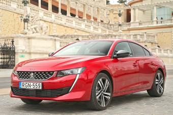 Régi trükkel próbálkozik a Peugeot. Szép!