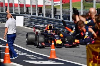 Red Bull: Erre van szüksége az F1-nek