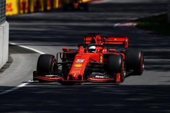 F1: A Pirelli Ferrari-győzelmet akar látni