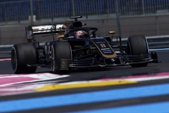 Grosjean: Jól elszúrták a hazai versenyemet!