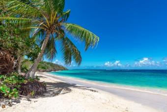 4 nyaralós úti cél, melyekhez lottóötös kell