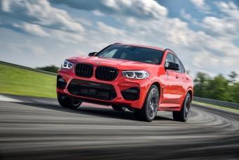 Mennyire lehet M-es egy X-BMW?