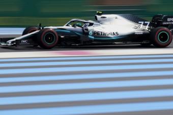 F1: Bottas a leggyorsabb, Hamiltont beidézték