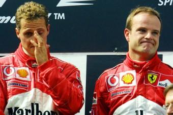 F1: A legemlékezetesebb pillanatok Ausztriából