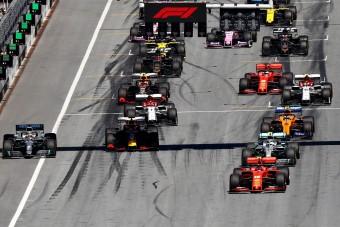 F1: A pilóták leszólták az FIA-elnök ötletét