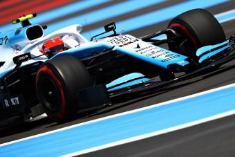F1: Ilyen még nem volt idén