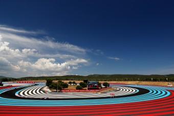 F1: Ezeken a pályákon debütálhat az új időmérő