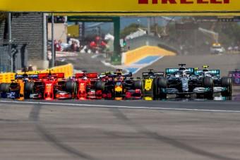 Dupla bajnoksággal mentenék meg az F1-et