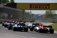 F1: Újabb szabálymódosítást kaszáltak el 1