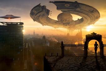 Fontos dolog derült ki a földönkívüliekről