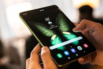 Újjáélesztené megbukott telefonját a Samsung