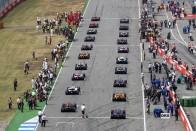 F1: Szocsi készen áll a dupla futamra 1